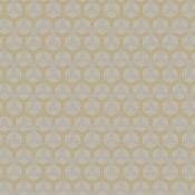 Papier peint Honeycomb Basané Cole and Son