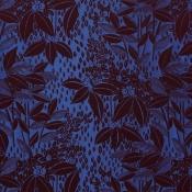 Tissu Vetiver Iris Lelièvre