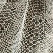 Tissu Boidae Sable Lelièvre