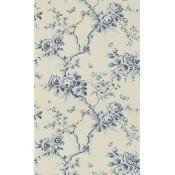 Papier peint Ashfield Floral Sapphire Ralph Lauren