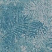 Papier peint Kerala Turquin Tres Tintas Barcelona