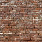 Panneau Bricks Indigo Coordonné