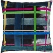Coussin L'entrelac Multicolore 50 x 50 cm Christian Lacroix