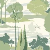 Papier peint Macarthur Park Printemps York Wallcoverings