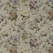 Tissu Carrara Fiore  Natural Designers Guild