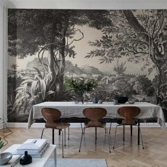 Mirage Panel Grey Rebel Walls