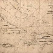 Panneau Navigation Lines Sand Rebel Walls