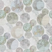 Panneau Globes Gathering Dew Rebel Walls