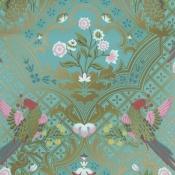 Papier peint Brodsworth Empress Little Greene