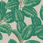 Papier peint Ipanema Pesto Nobilis