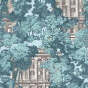 Papier peint Palazzo Cumulus Nobilis