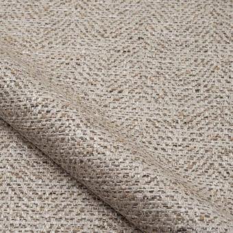 Louxor Fabric Beige Nobilis