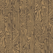 Papier peint Zebrawood Green Cole and Son