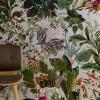Revêtement mural Menagerie of Extinct Animals Arte