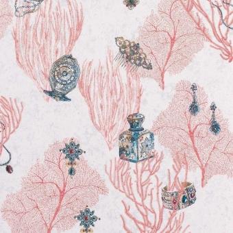 Papier peint Coralino Ciel Matthew Williamson
