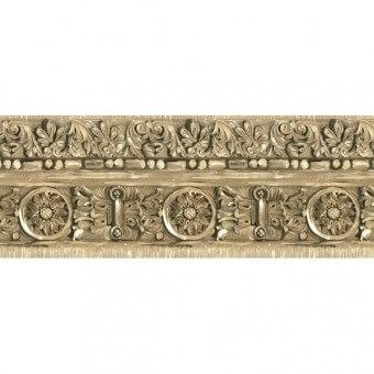 Bordure Rinceau Gold Eijffinger