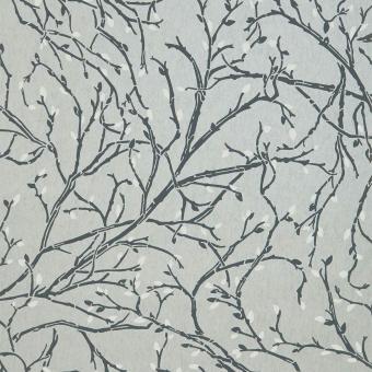 Twiggy Wallpaper Aqua Osborne and Little