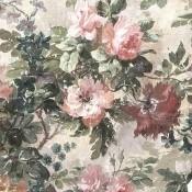 Panneau Lady Roxana Primavera Rubelli