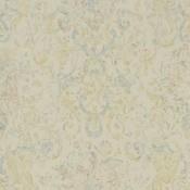 Papier peint Old Hall Floral Slate Ralph Lauren