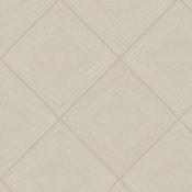 Papier peint Goldy Tiles Sand/Brown Eijffinger