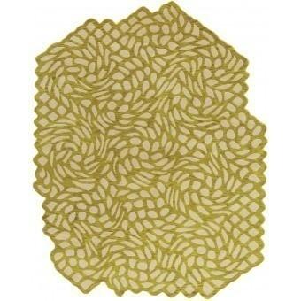 June Free Shape Rug 200x267 cm Golran