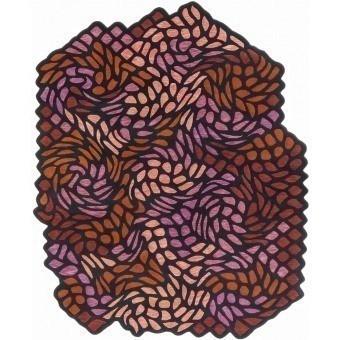 September Free Shape Rug 200x267 cm Golran