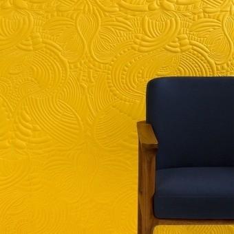 Revêtement mural Dodo Pavone Beige Arte