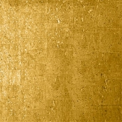 Revêtement mural Cork Metallic Gold Thibaut