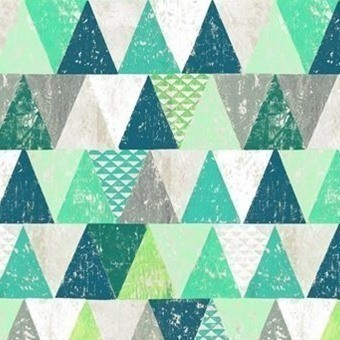 Biscayne Outdoor Fabric Cobalt Designers Guild