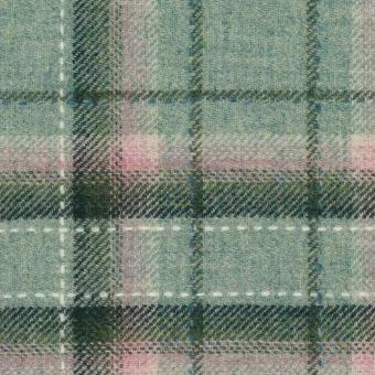 Jermyn Fabric Anthracite Osborne and Little