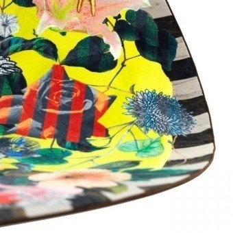 Tapis Malmaison Berlingot 250 cm MOOOI