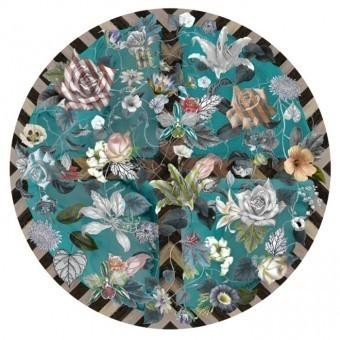 Tapis Malmaison Aquamarine 250 cm MOOOI