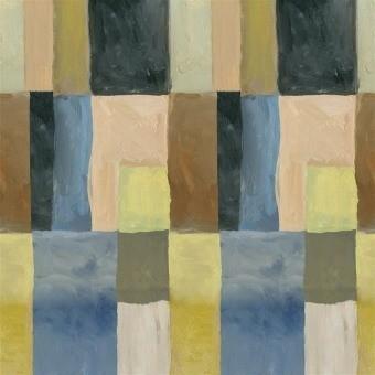 Otto Mosaic Panel Dusk Designers Guild