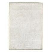 Tapis Nomades blanc 200x300 cm Nobilis
