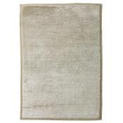 Tapis Nomades ivoire 200x300 cm Nobilis