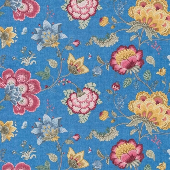 Tissu Floral Fantasy Blue Sky Pip Studio
