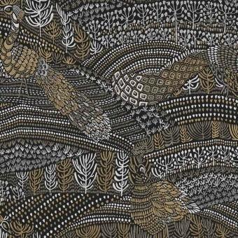 Papier peint Eden Beige Casamance