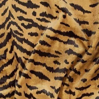 Tigre Velvet Taupe House of Hackney