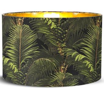 Abat-jour Jardin Tropical d35xh22 cm Mindthegap