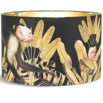 Monkey Lampshade d35xh22 cm Mindthegap
