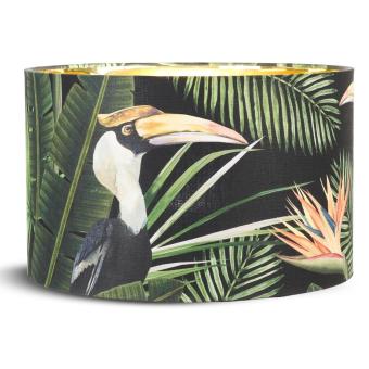 Abat-jour Birds of Paradise d35xh22 cm Mindthegap
