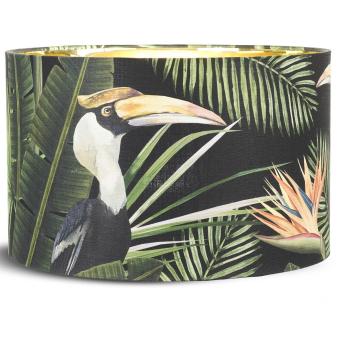 Birds of Paradise Lampshade d35xh22 cm Mindthegap