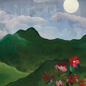 Luna Panel 180x280 cm - 3 lés Bien Fait