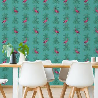 L'Ibis Panel Amande Maison Images d'Epinal