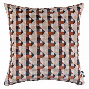 Coussin Piccadilly Biscuit Kirkby