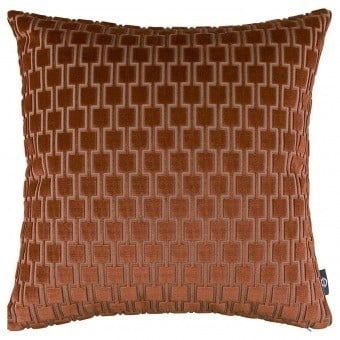 Bakerloo Cushion Blackcurrant Kirkby