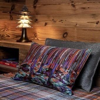 Coussin Wangs 40x60 cm Missoni Home