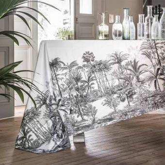 Amazone Tablecloth 150x150 cm Alexandre Turpault