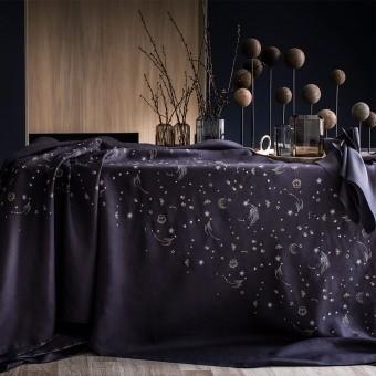 Astrolab Tablecloth 170x170 cm Alexandre Turpault