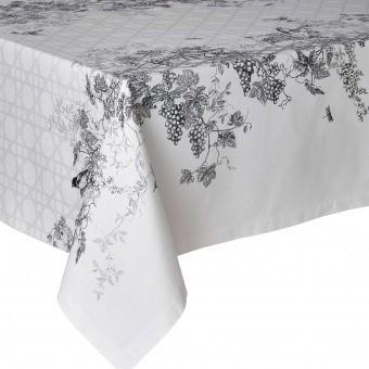 Volière Tablecloth 150x150 cm Alexandre Turpault